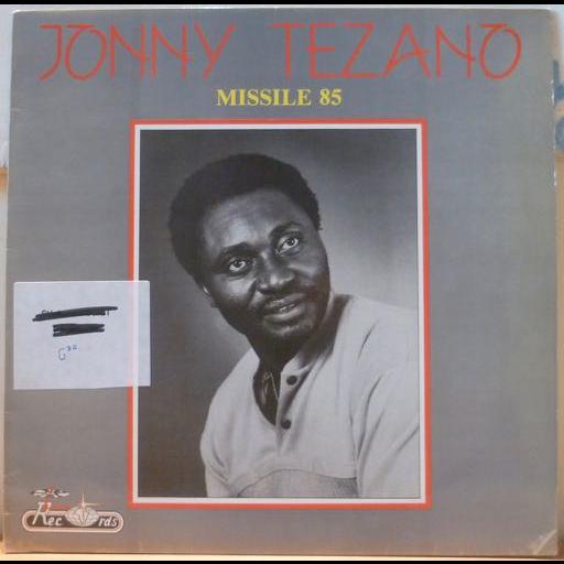 JOHNNY TEZANO Missile 85
