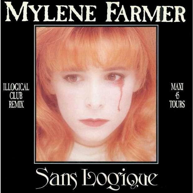 mylène farmer Sans Logique