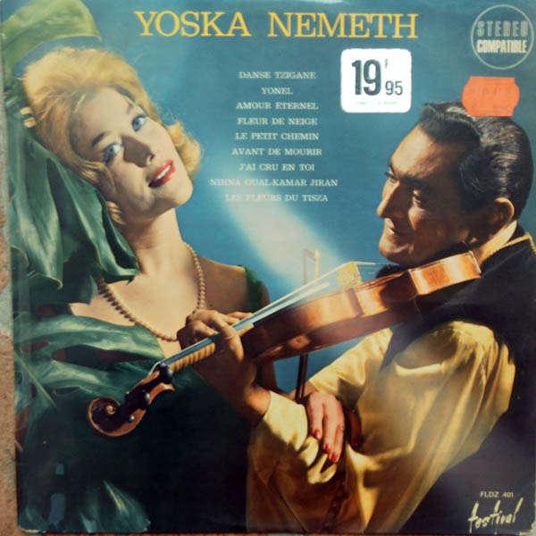 yoska nemeth et ses tziganes Danse tzigane
