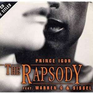 the rapsody feat. warren g & sissel prince igor