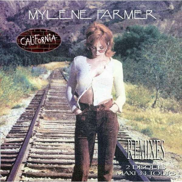 mylène farmer California