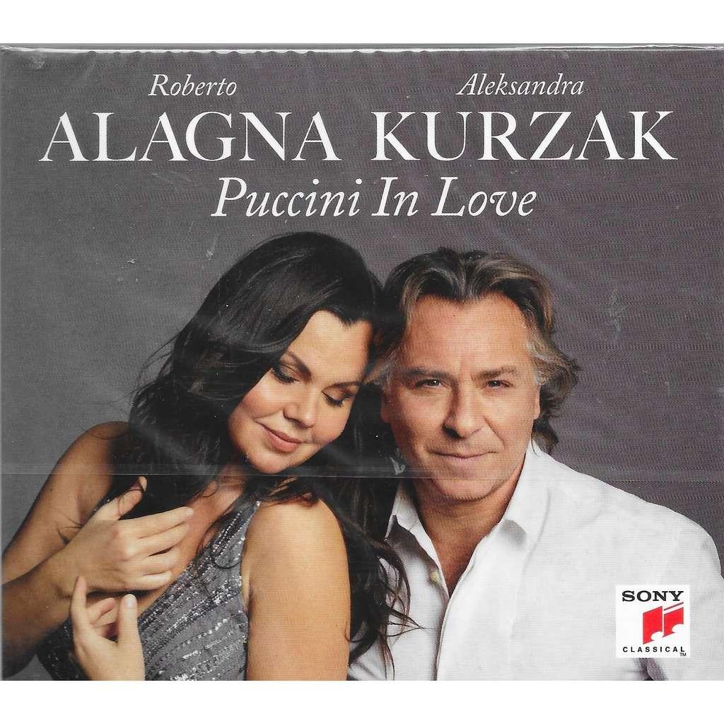 roberto alagna / aleksandra kurzak puccini in love