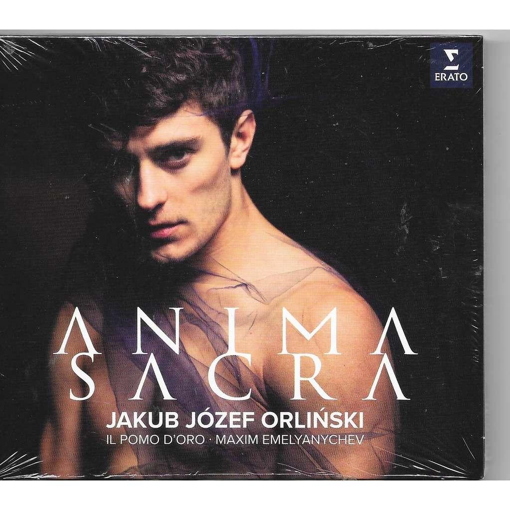 Jakub Józef Orlinski Anima Sacra