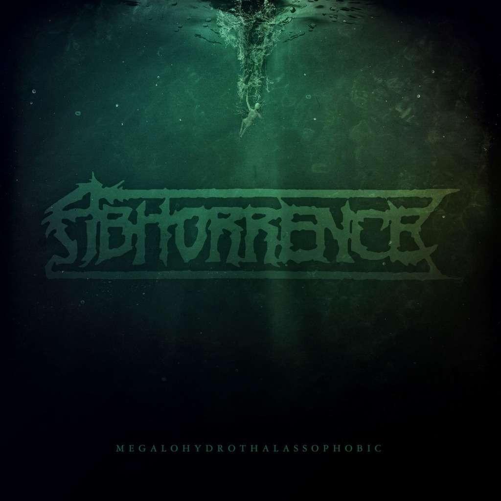 ABHORRENCE Megalohydrothalassophobic. Green Vinyl