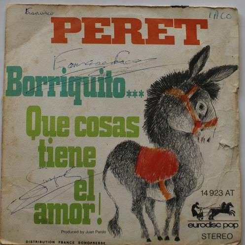 peret borriquito