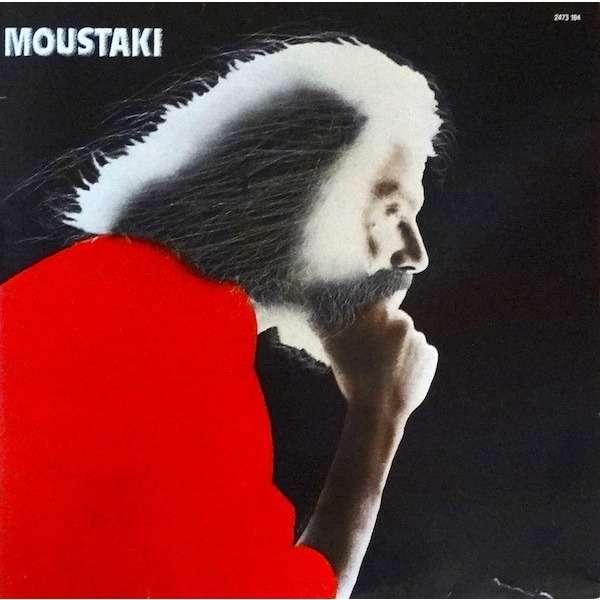 GEORGES MOUSTAKI MOUSTAKI - ET POURTANT DANS LE MONDE