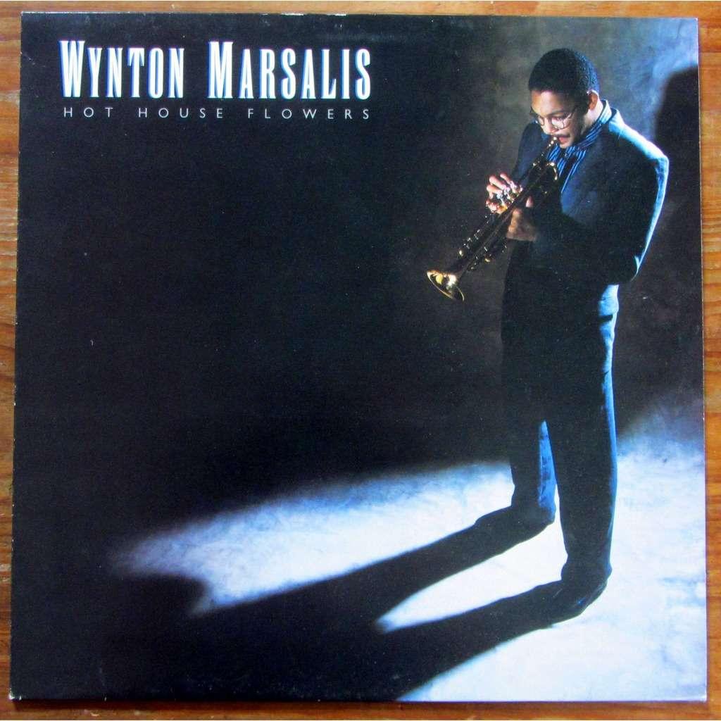 Wynton Marsalis Hot House Flowers