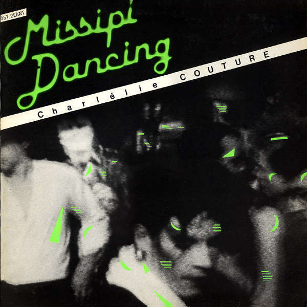 Charlélie COUTURE missipi dancing , 12'' mix / do not disturb / combat de phoques