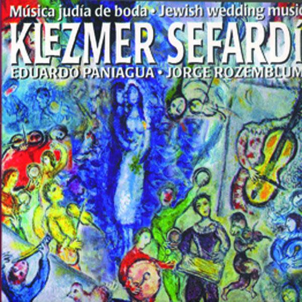Eduardo Paniagua & Jorge Rozemblum Klezmer sefardi
