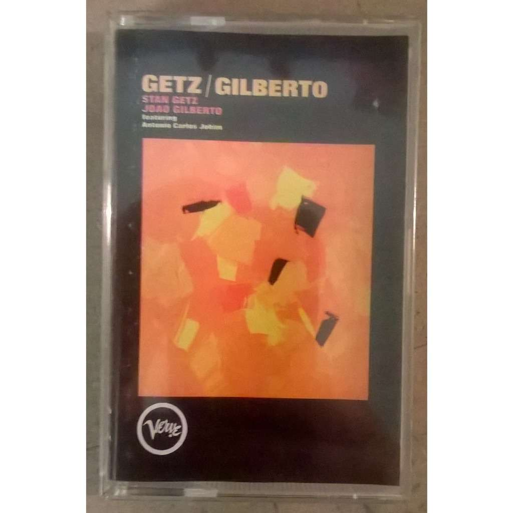 Stan Getz / Joao Gilberto Stan Getz / Joao Gilberto
