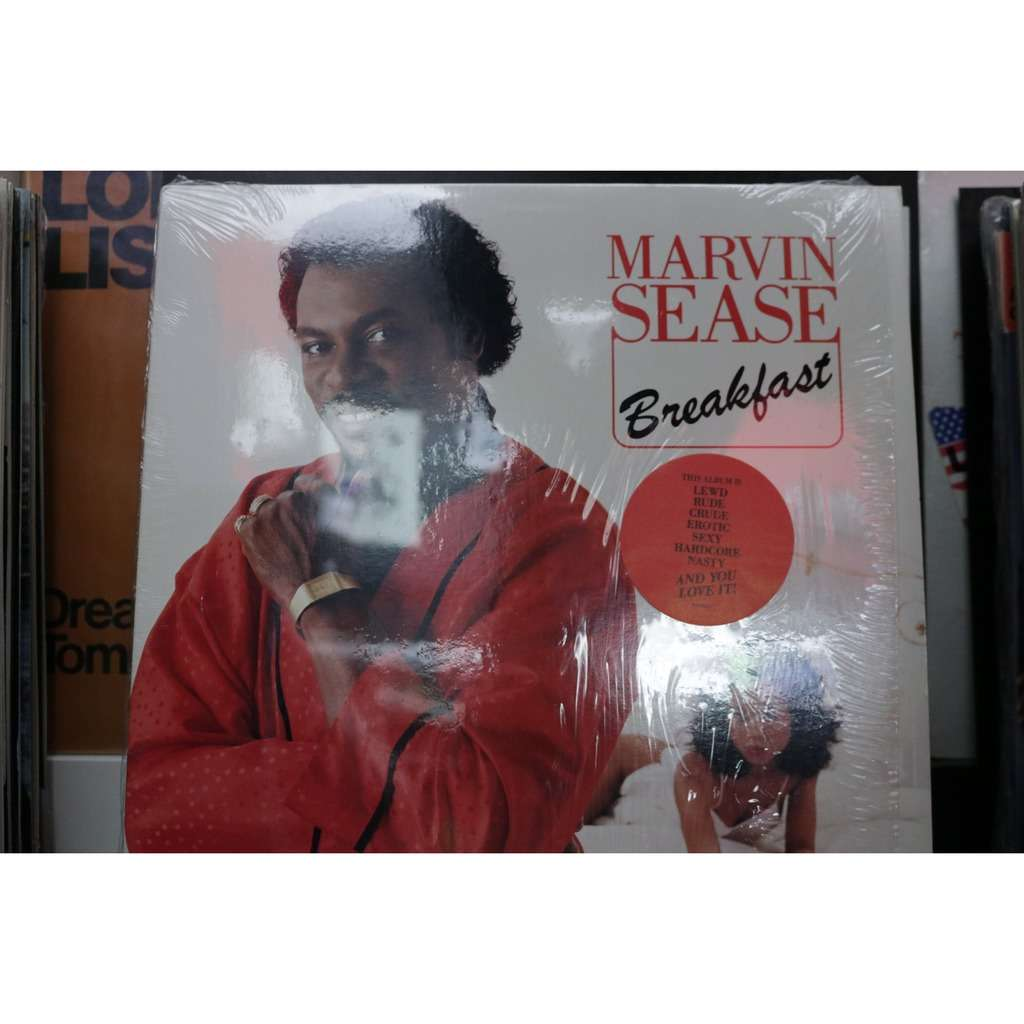 Marvin Sease Breakfast