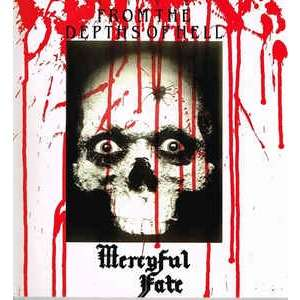 mercyful fate Live From The Depths Of Hell