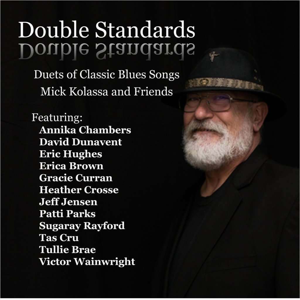 Mick Kolassa and Friends Double Standards (incl. bonus)