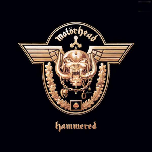 motorhead Hammered