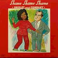 Shirley and Company Shame Shame Shame