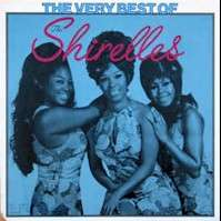 Shirelles, The The Very best of the Shirelles