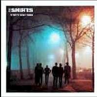 Shirs, The Street Light Shine