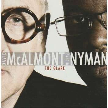 David McAlmont and Michael Nyman The Glare
