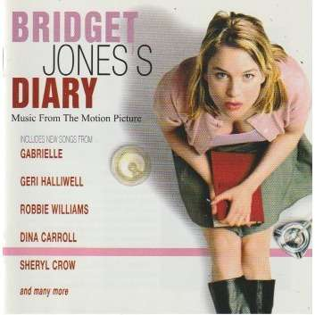divers artistes - various artist Music From The Motion Picture 'Bridget Jones's Diary'