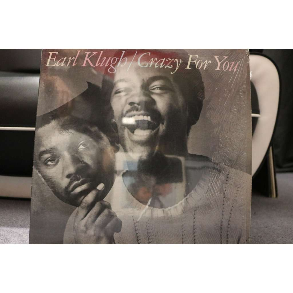 EARL KLUGH CRAZY FOR YOU