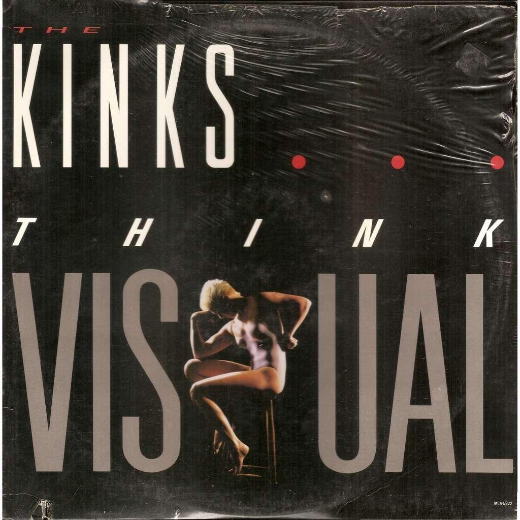 The KINKS Think Visual