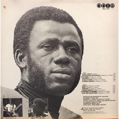 EKAMBI BRILLAND NAYO- NAYO