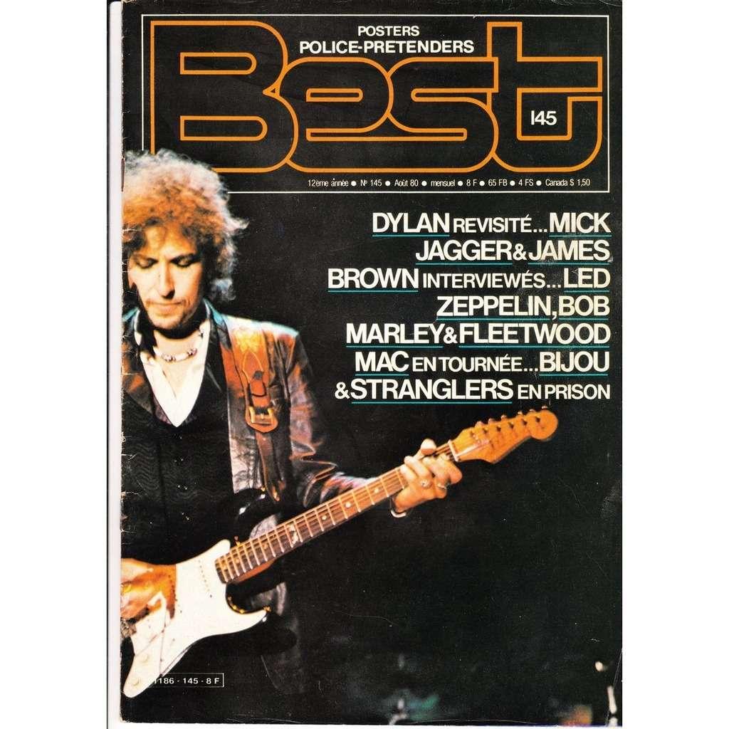 Best magazine N° 145-août 1980