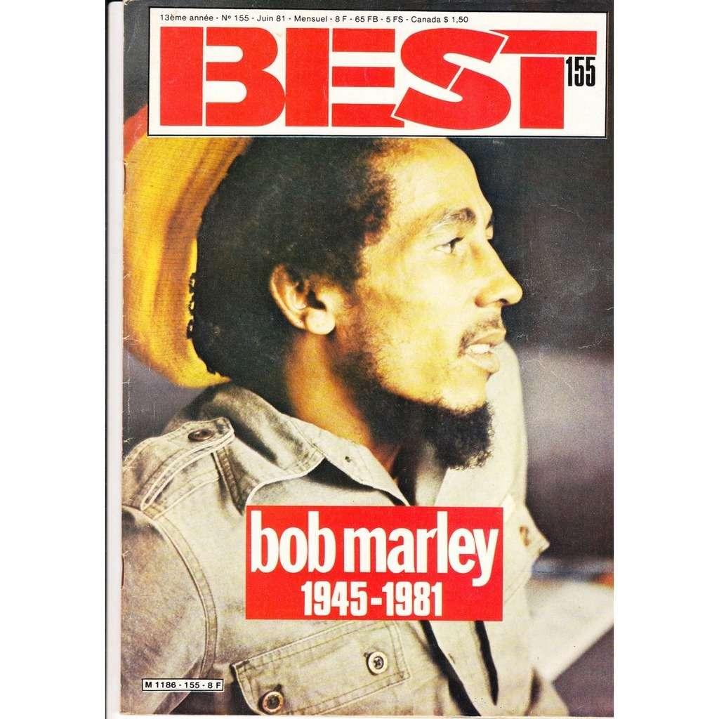 Best magazine N° 155-juin 1981