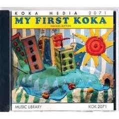 KOKA MEDIA.MANUEL BLETON MY FIRST KOKA