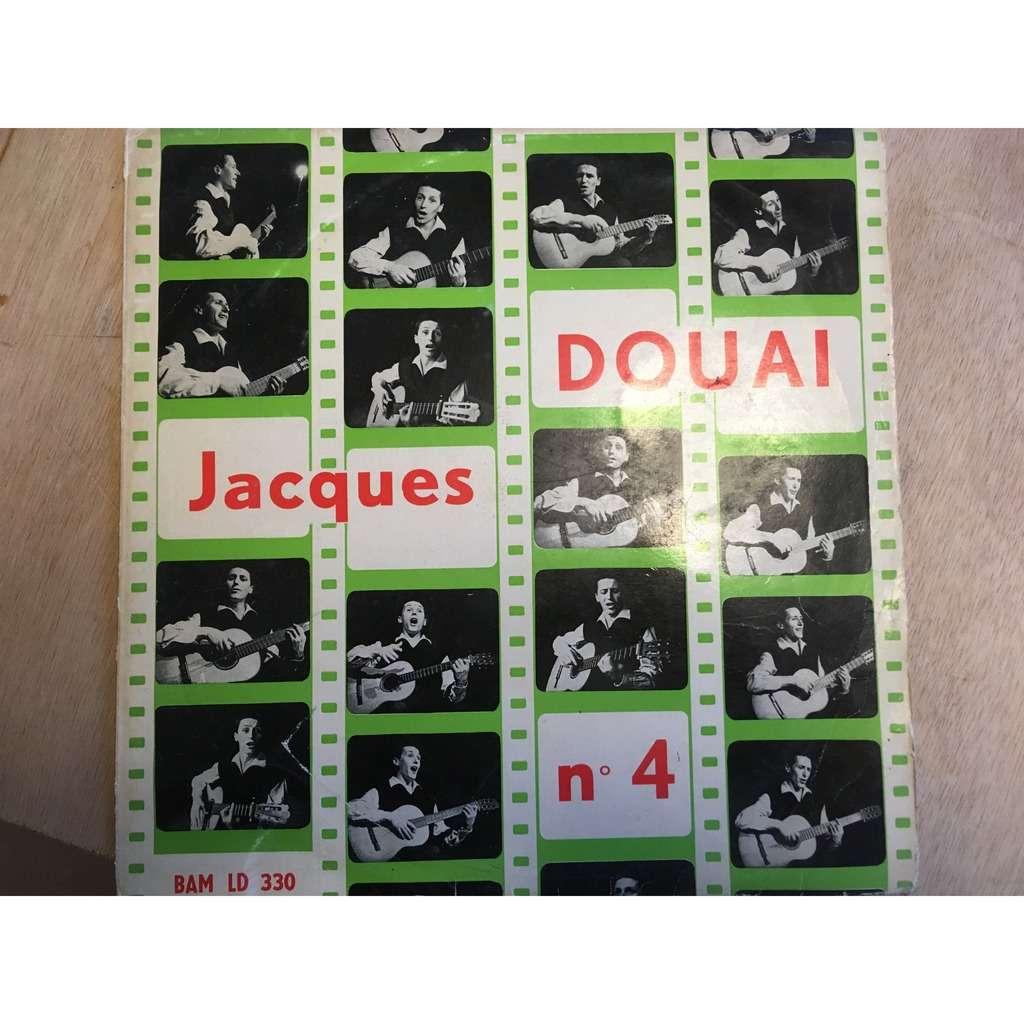jacques douai n•4 récital