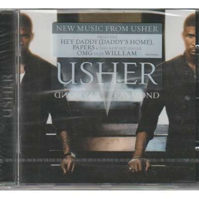 cd usher papers