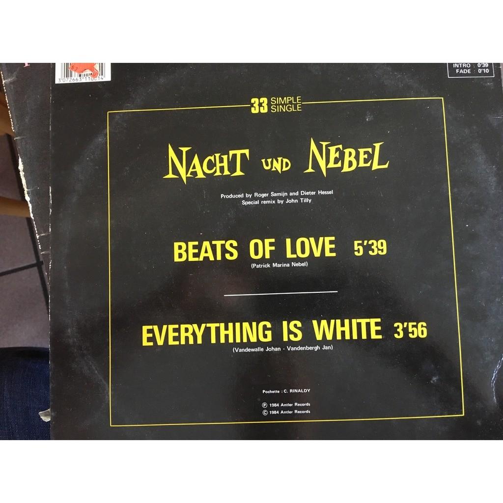 nacht und nebel beats of love