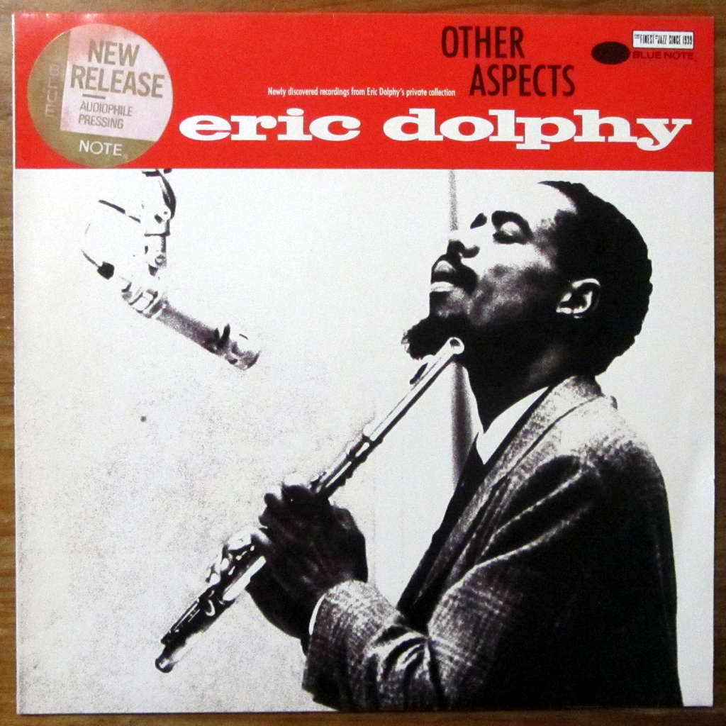 ERIC DOLPHY Other Aspects