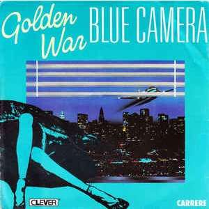 blue camera golden war