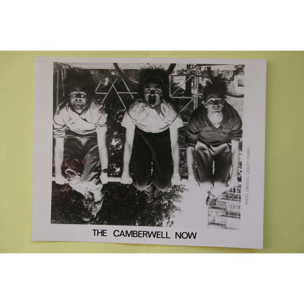 the camberwell now photo