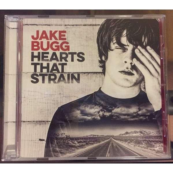 Jake Bugg Hearts That Strain
