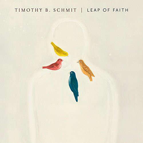 Timothy B.Schmit (ex-Eagles) Leap Of Faith