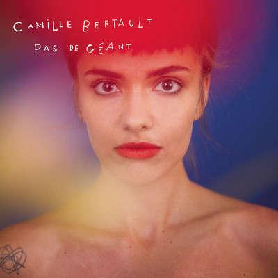 Camille bertault Pas De Geant