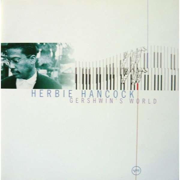 Hancock Herbie Gershwin's World
