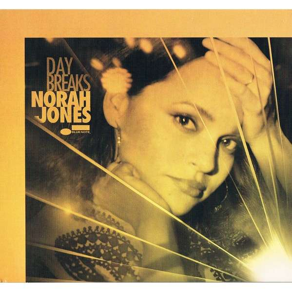 JONES NORAH DAY BREAKS