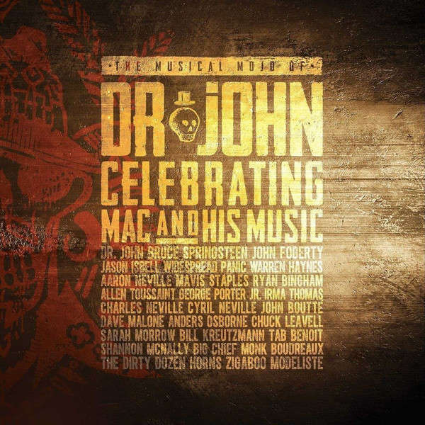 various The Musical Mojo Of Dr.John: Celebrating Mac And His Music
