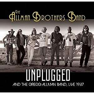 ALLMAN BROTHERS BAND, THE UNPLUGGED