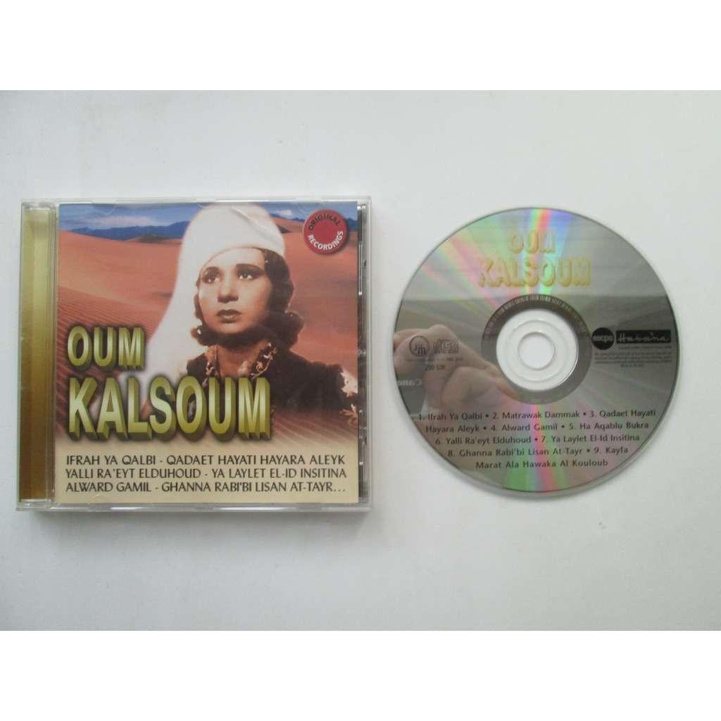 oum kalsoum oum kalsoum