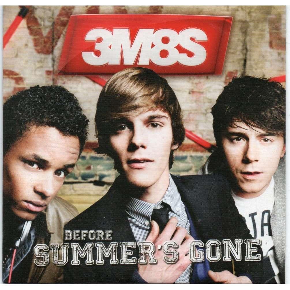 3m8s summer's gone