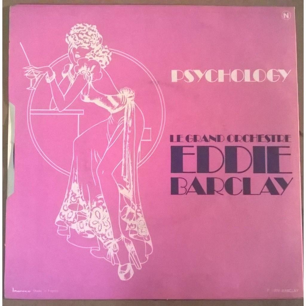 Le Grand Orchestre Eddie Barclay Lady Milady