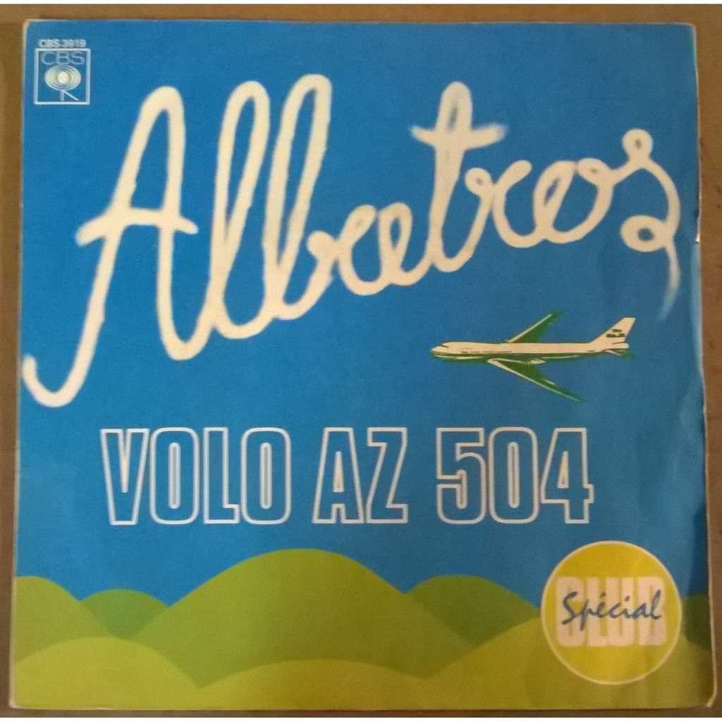 Albatros Volo AZ 504