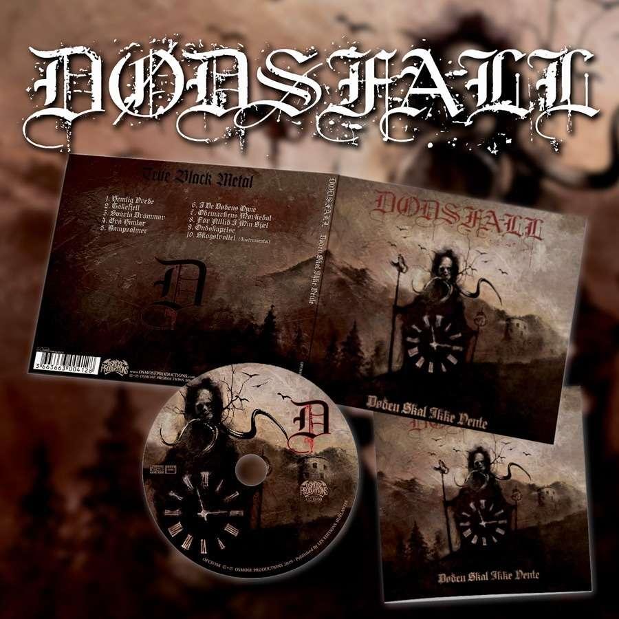 DODSFALL Doden Skal Ikke Vente (Death shall not wait)