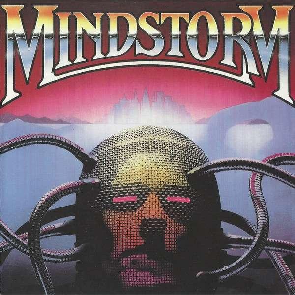 Mindstorm Mindstorm