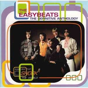 easybeats The Definitive Anthology: Aussie Beat That Shook The World