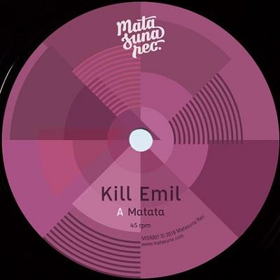 Kill Emil Matata / Humanidad